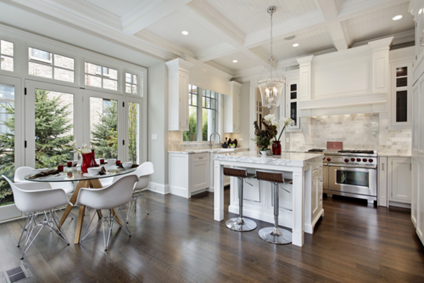 Upgrade Your Kitchen with Expert Remodeling
